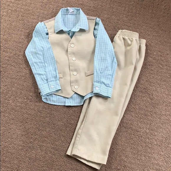 healthtex Other - Boys suit
